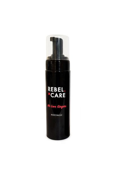 Body wash Rebel Care (voor hem) - 200ml
