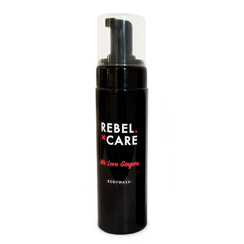 Body wash Rebel Care (voor hem) - 200ml-1