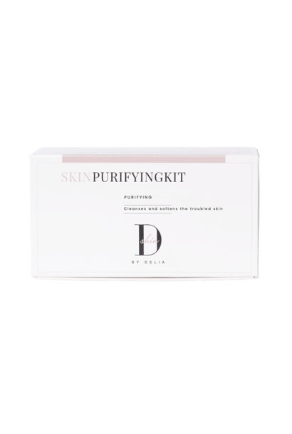 Skin Purifying Kit