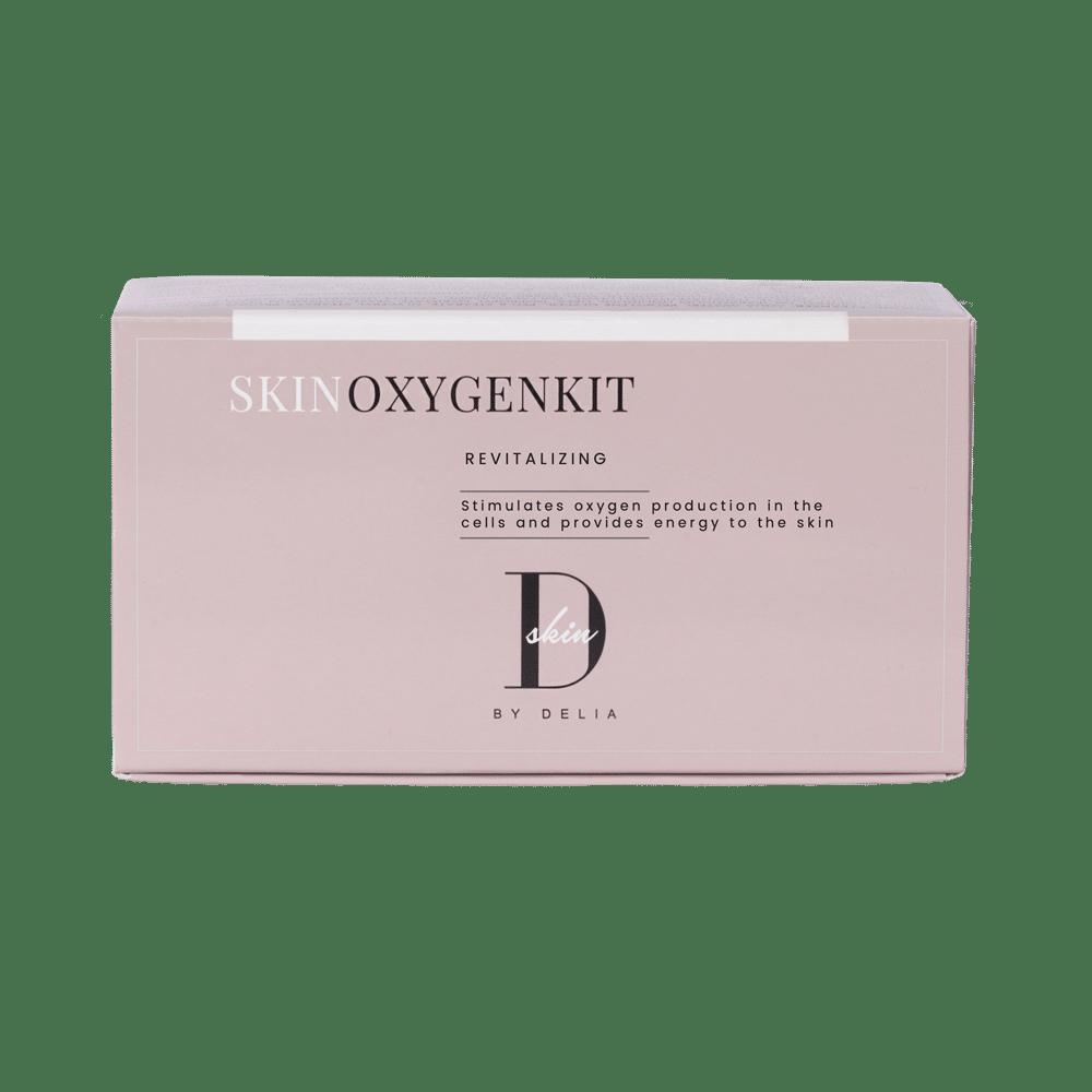 Skin Oxygen Kit-1