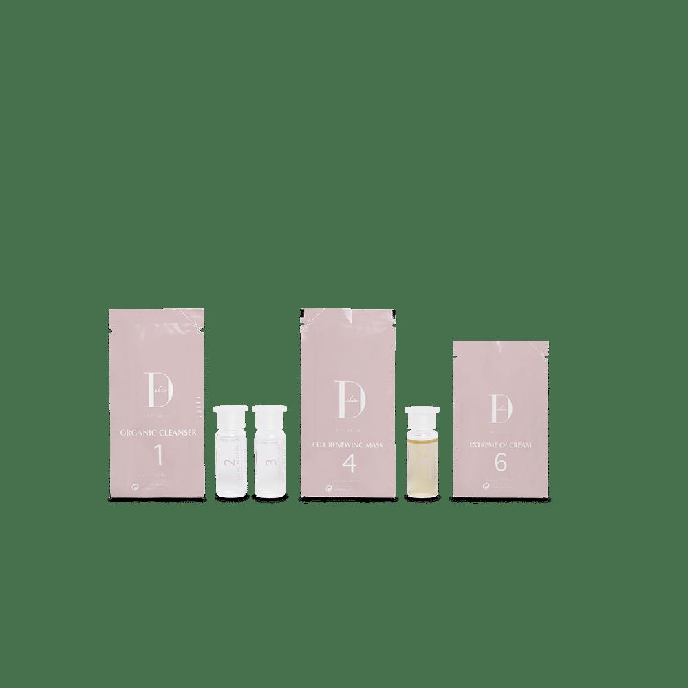 Skin Oxygen Kit-2