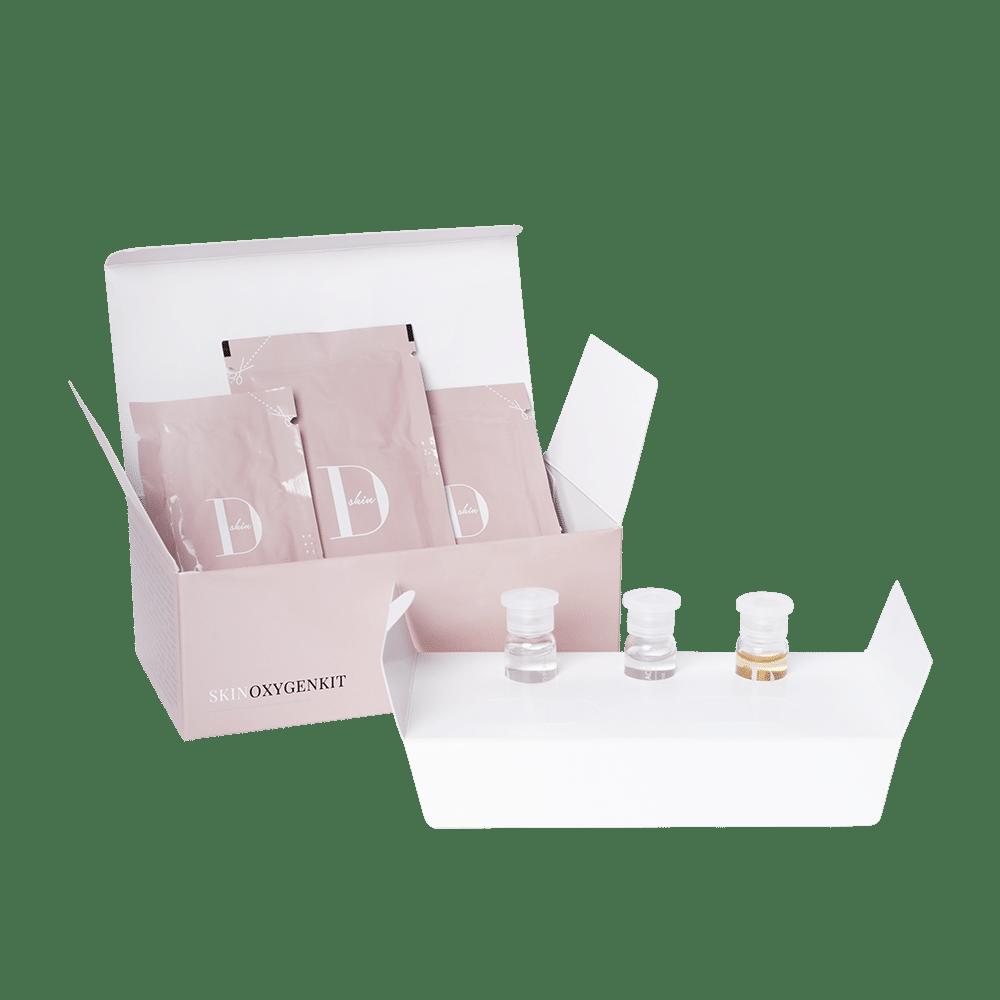 Skin Oxygen Kit-3