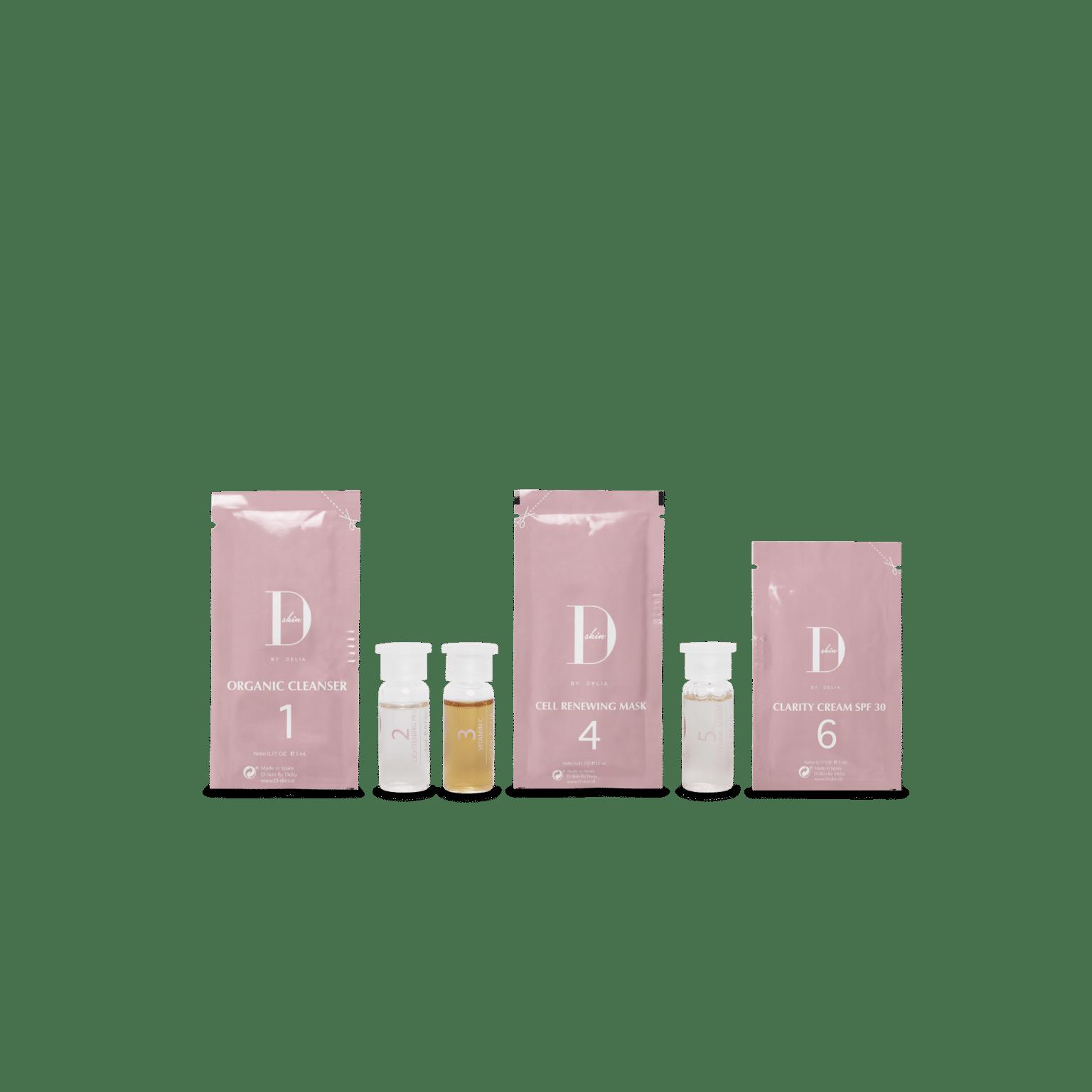 Skin Lightening Kit-2