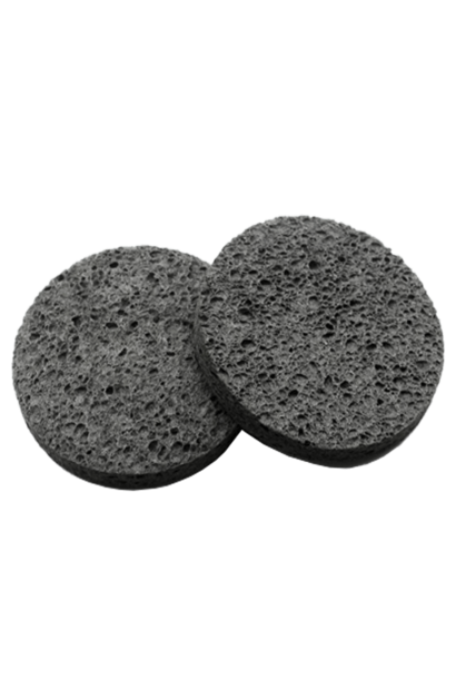 Black Sponges (2stuks)