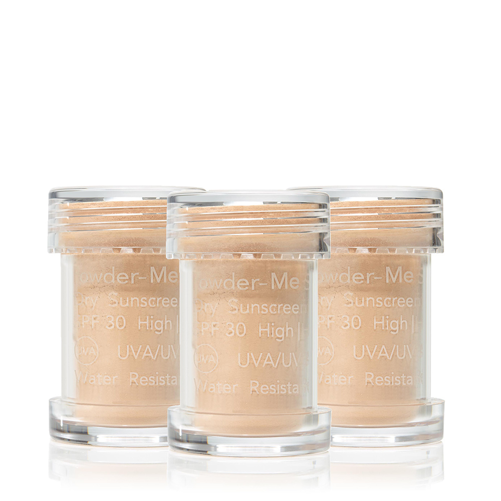 Refill Pack Powder-Me SPF30 NUDE-1