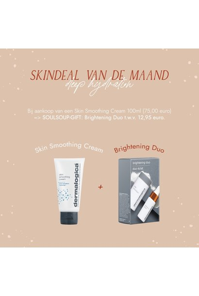 Skin Deal: DEEP HYDRATION
