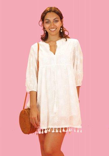 Bohemian Ibiza Dress