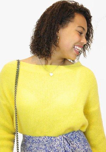 Reggipetto Sweater