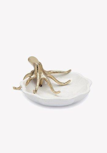 Octopus Trinket Dish