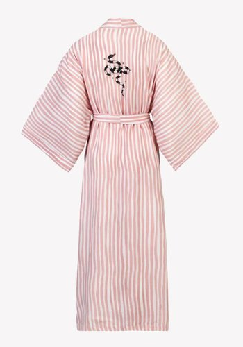Kimono Striped Snake