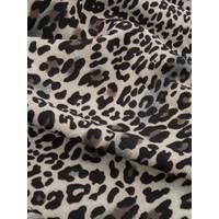 Alexa Leopard Skirt
