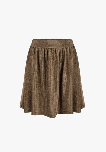 Sindey Skirt Gold