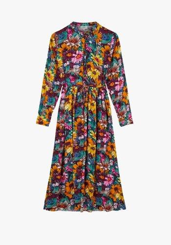 Talina Midi Dress