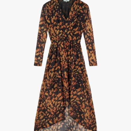 Violana Dress