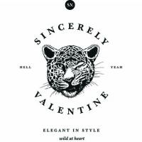 Sincerely Valentine