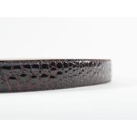 CROCODILE  Belt High quality  - Handmade
