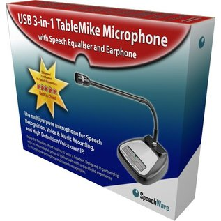 TableMike 3-in-1