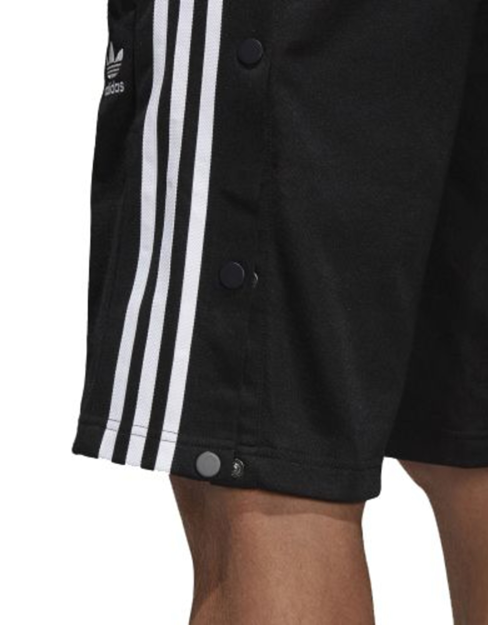 ADIDAS SNAP SHORT BLACK