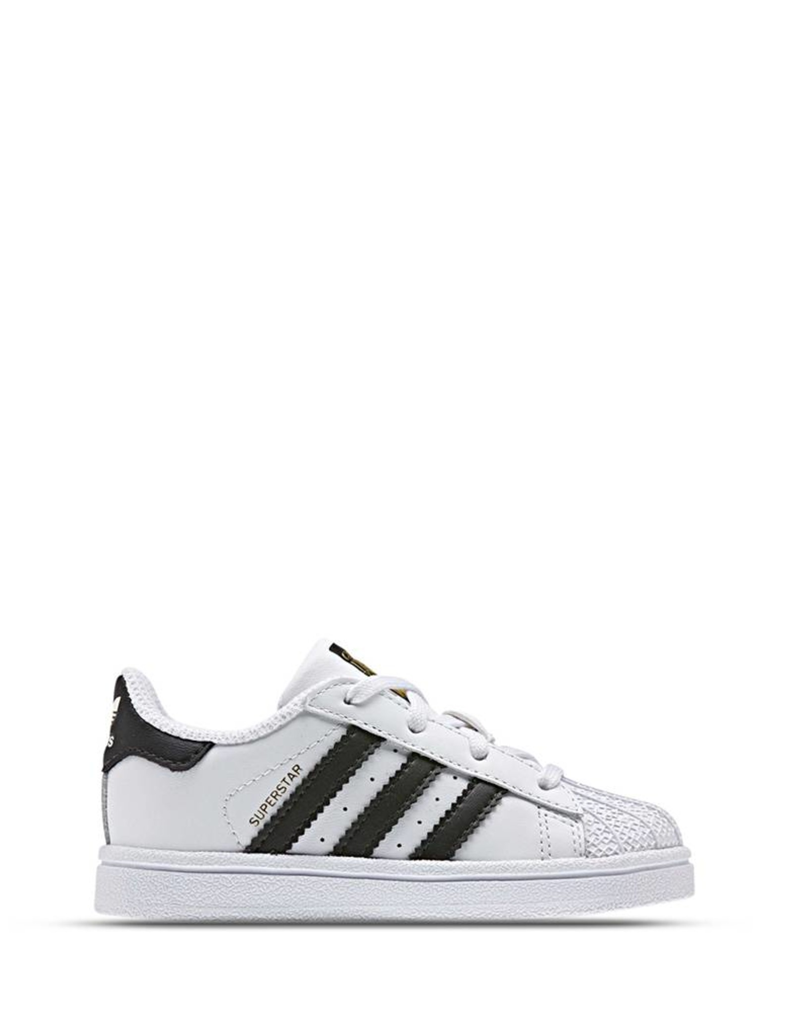 ADIDAS SUPERSTAR WHITE/BLACK KIDS
