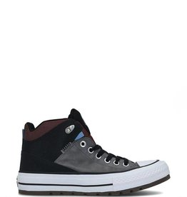 CONVERSE CHUCK TAYLOR ALL STAR STREET BOOT HI GREY