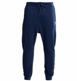 REEBOK CLASSICS FLEECE PANTS BLUE