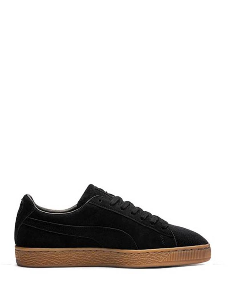 SUEDE CLASSIC PINCORD BLACK - SneakersToday e18f507ee