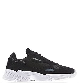 ADIDAS FALCON W BLACK/ WHITE