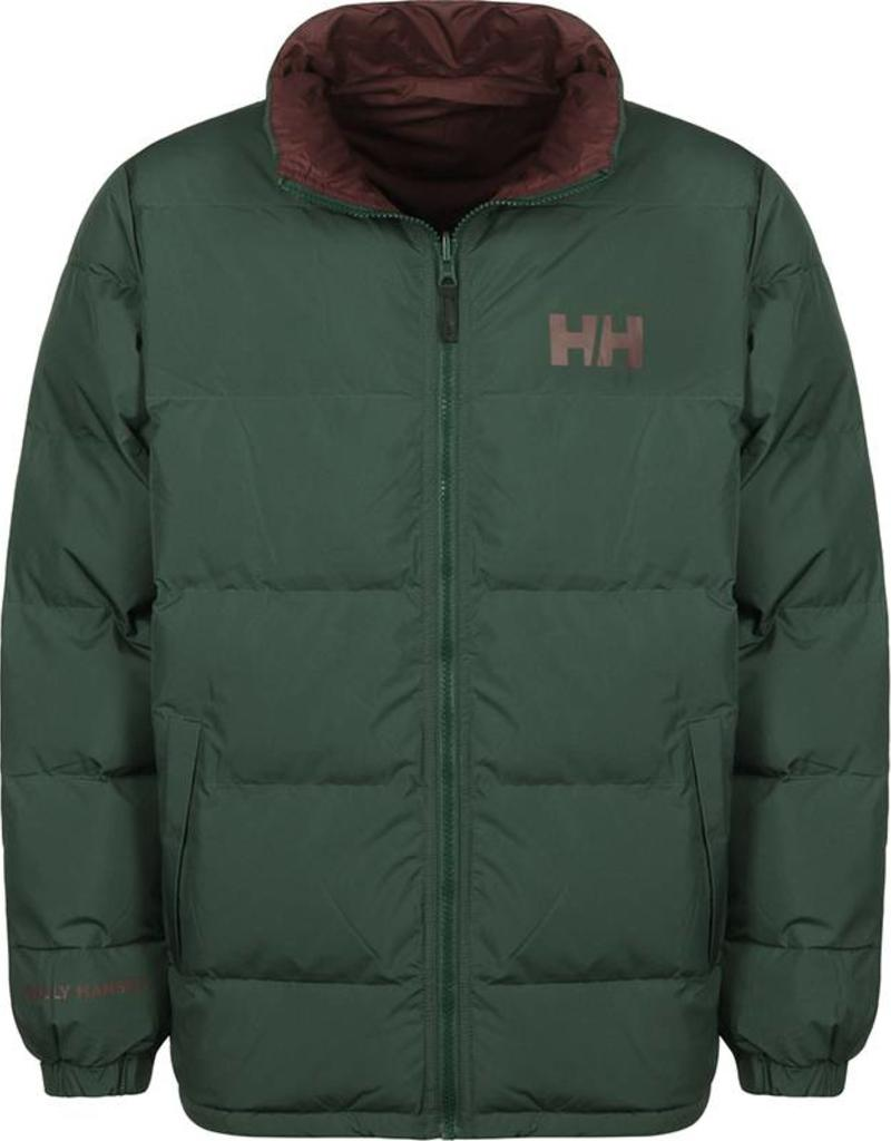 HELLY HANSEN URBAN REVERSIBLE JACKET