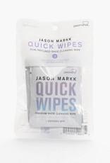 JASON MARKK QUICK-WIPES 3 PACK