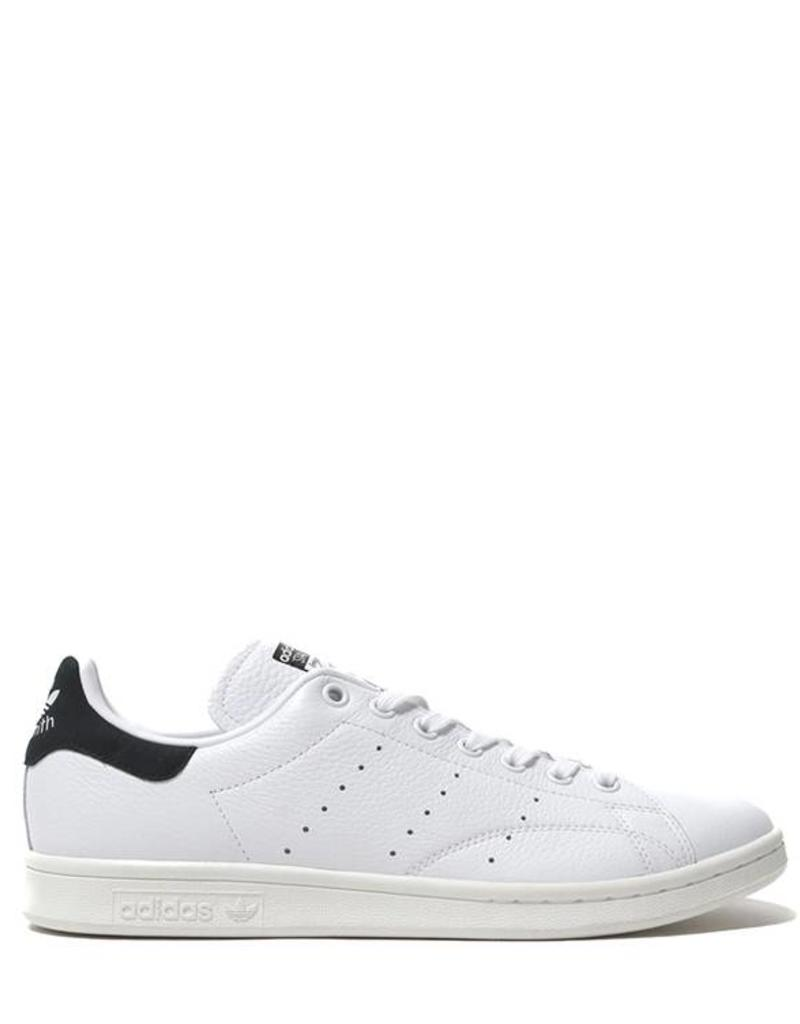 ADIDAS STAN SMITH WHITE/CORE BLACK