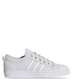 ADIDAS NIZZA W LIGHT GREY