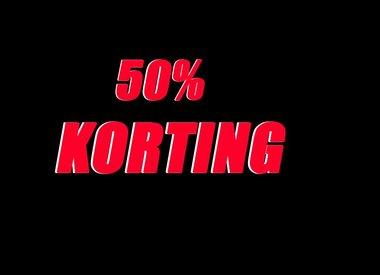 50% SNEAKERS