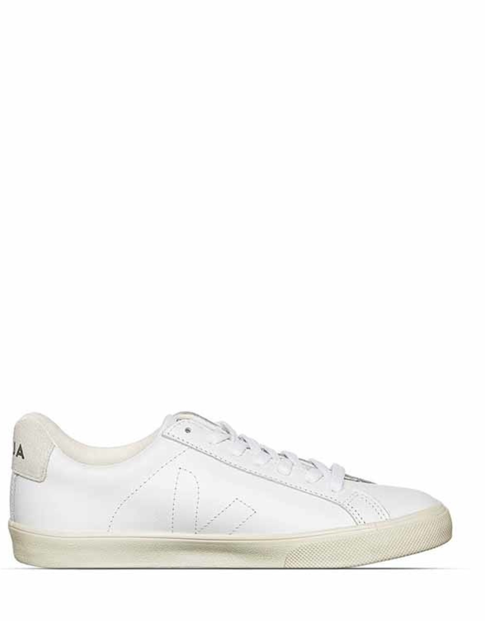 VEJA ESPLAR LEATHER WMNS WHITE