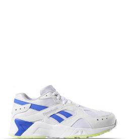 REEBOK AZTREK WHITE/BLUE