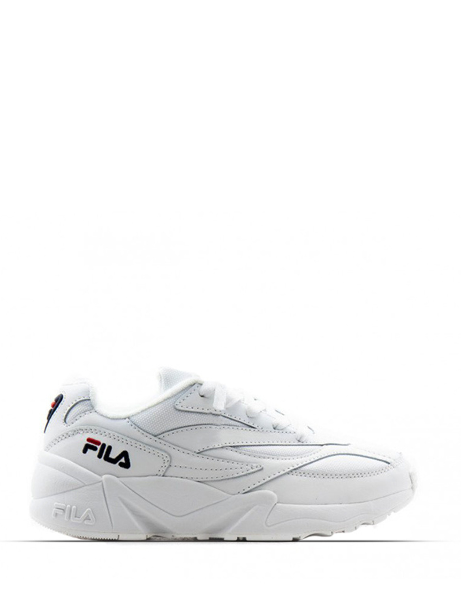 FILA V94M LOW WHITE