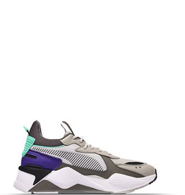 PUMA RS-X TRACKS GREY VIOLET