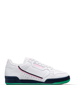 ADIDAS CONTINENTAL 80 WMNS WHITE/MULTICOLOR