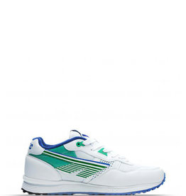 HI-TEC BW 146 UNISEX WHITE/EVERGREEN