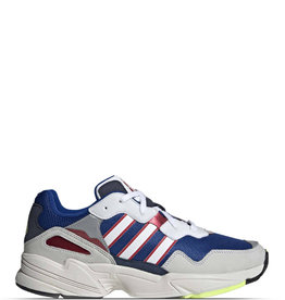 ADIDAS YUNG-96 NAVY/WHITE/YELLOW