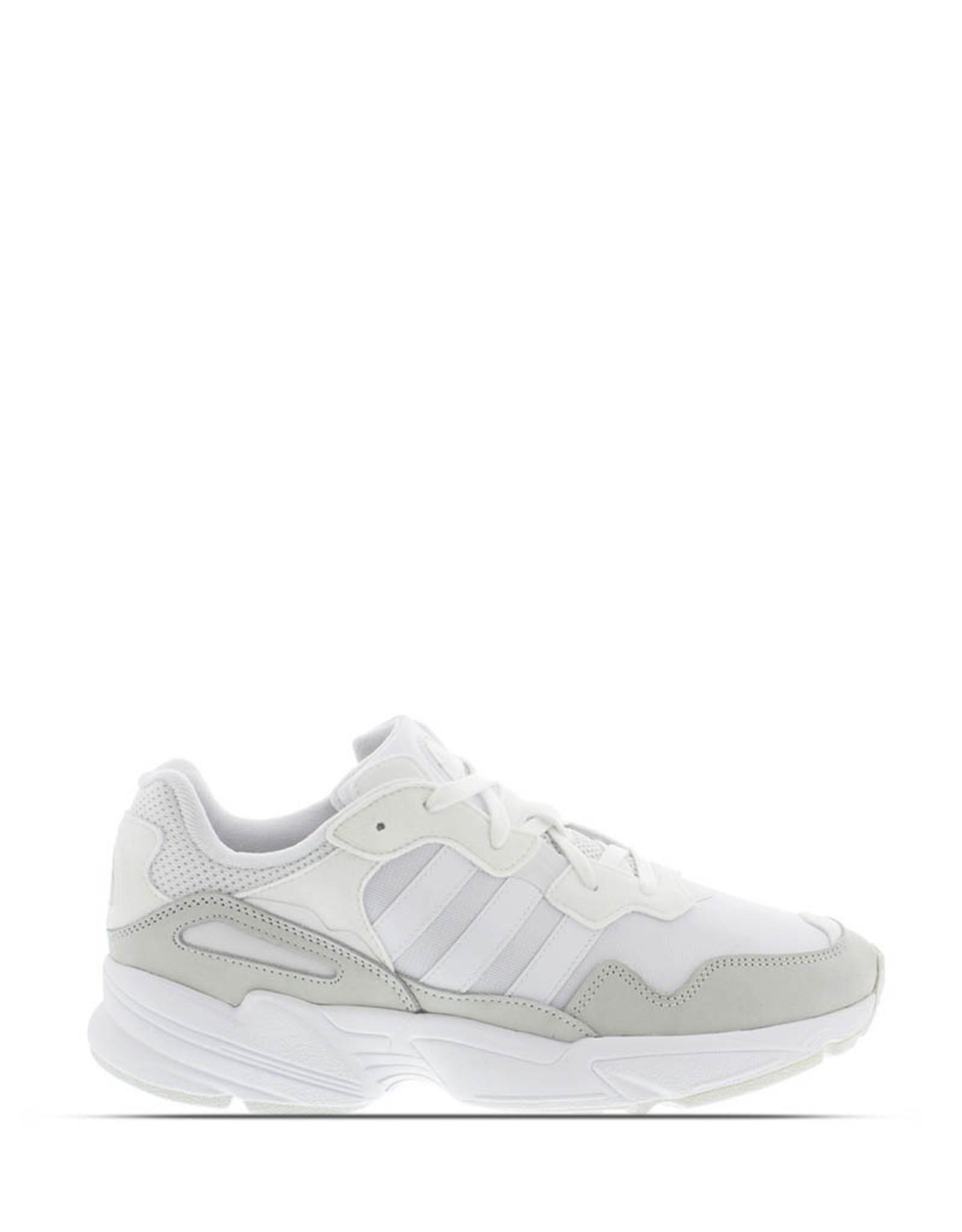 ADIDAS YUNG-96 WHITE/WHITE