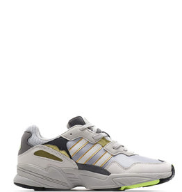 ADIDAS YUNG-96 GREY/GREEN/GOLD