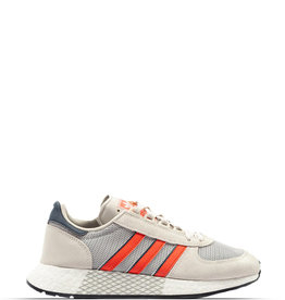 ADIDAS MARATHON TECH GREY/ORANGE