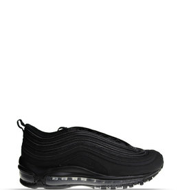 NIKE AIR MAX 97 OG BG TRIPLE BLACK