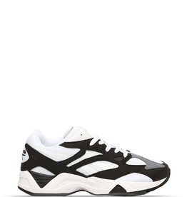 REEBOK AZTREK 96 COMFORT MEN BLACK WHITE