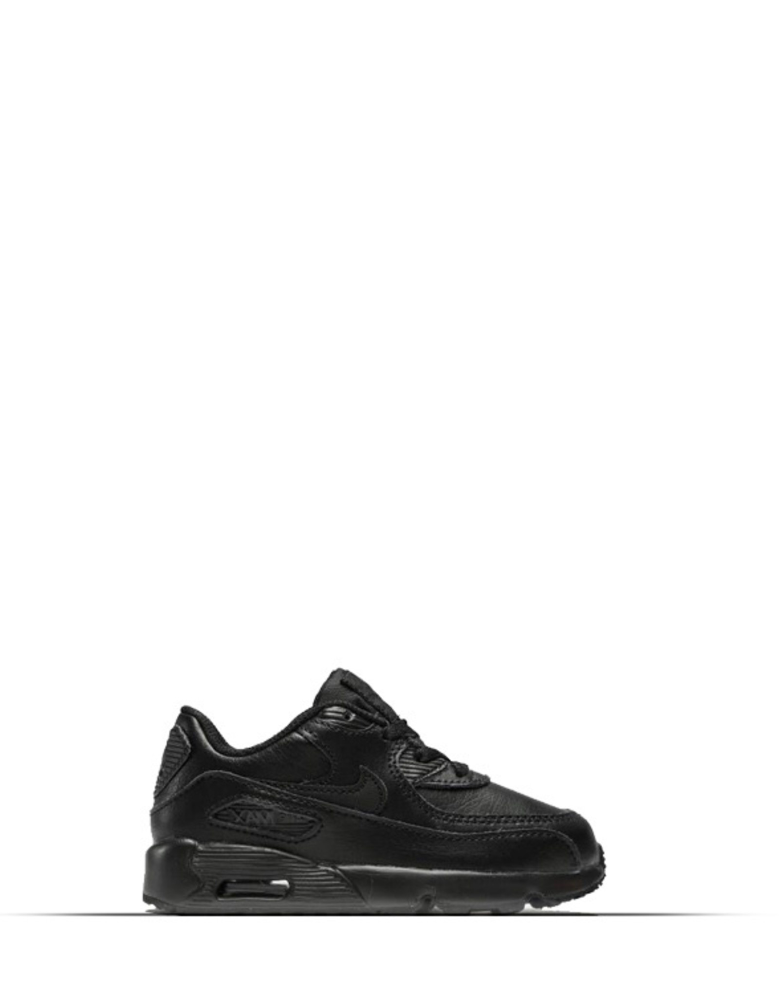 NIKE AIR MAX 90 BLACK LTR BABY
