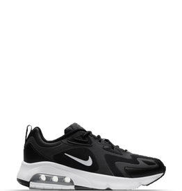 NIKE AIR MAX 200 - BLACK / WHITE