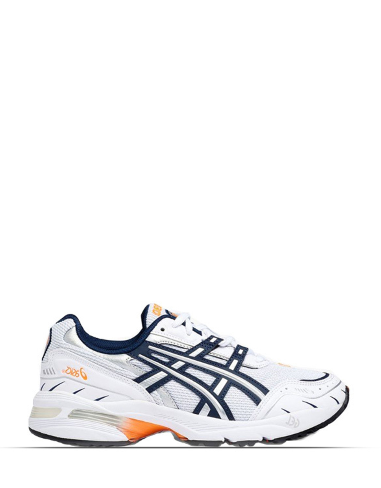 ASICS GEL-1090 - WHITE / MIDNIGHT