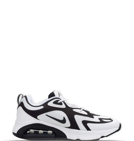 NIKE AIR MAX 200 WHITE BLACK ANTHRACITE