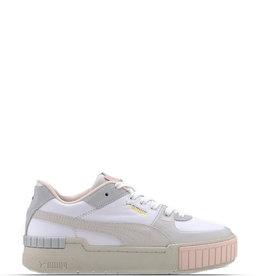 PUMA CALI SPORT MIX SOFT WHITE CLOUD GREY