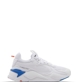 PUMA RS-X MASTER BLUE TOUCH PUZZLE